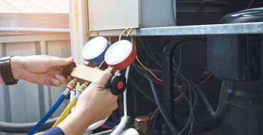 Park City KS Air Conditioner Service